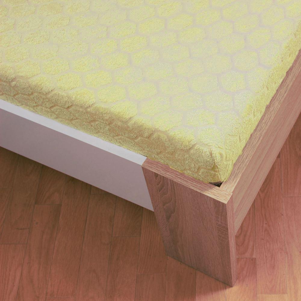Žakar plachta (žltá), 160 x 200