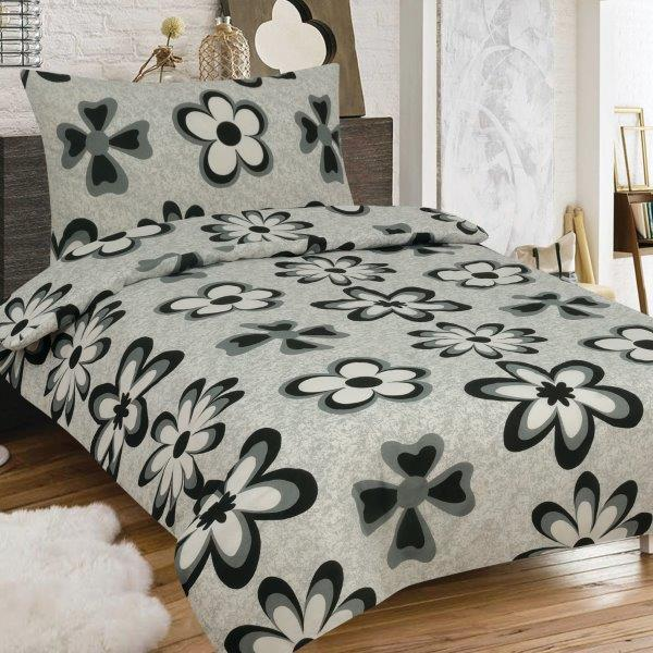 Bavlnené obliečky Dorota 2-dielna sada 140 g/m²
